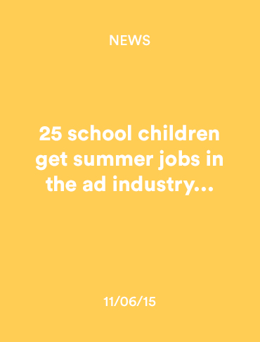 News: Summer jobs